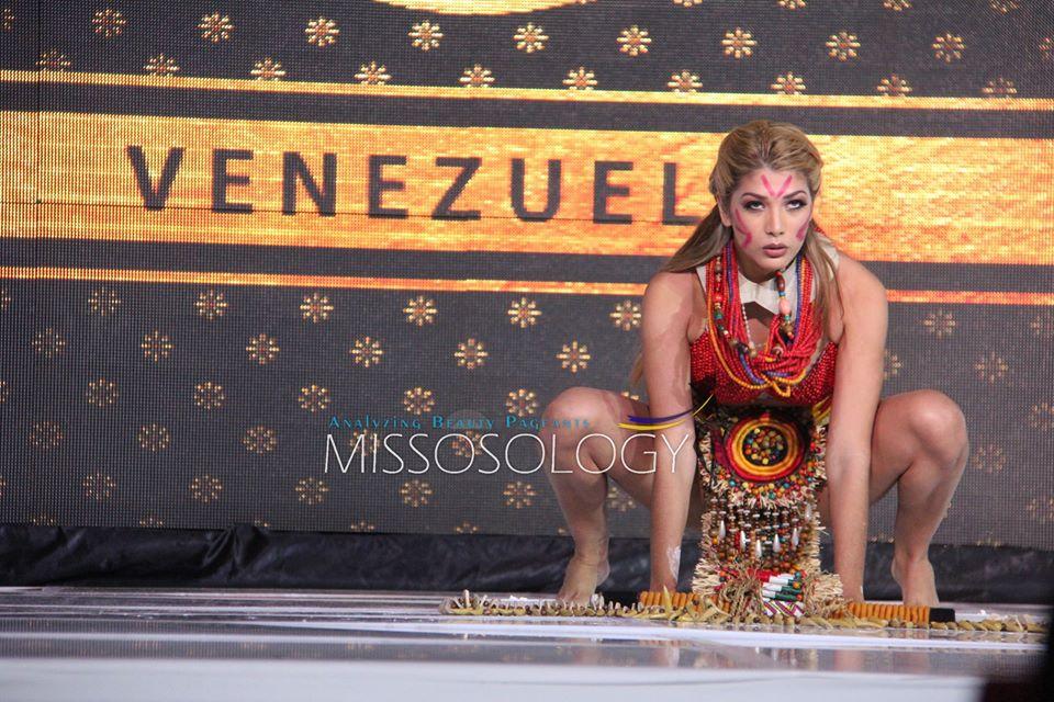 gabriela espana, miss eco venezuela 2017. - Página 2 J5sfuukd