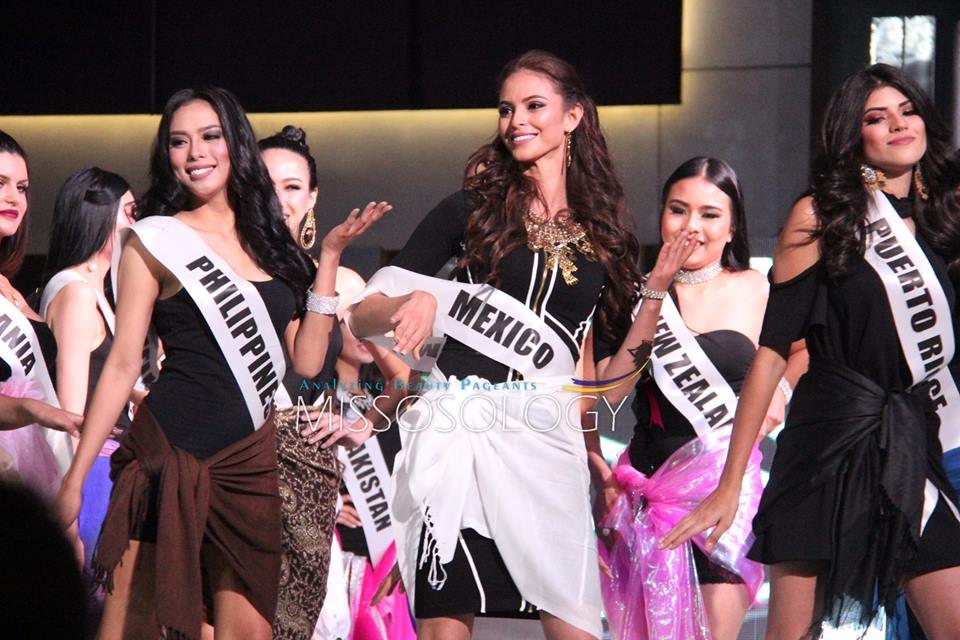 veronica salas, miss intercontinental 2017/top 20 de miss eco international 2017. - Página 6 Lblassrw