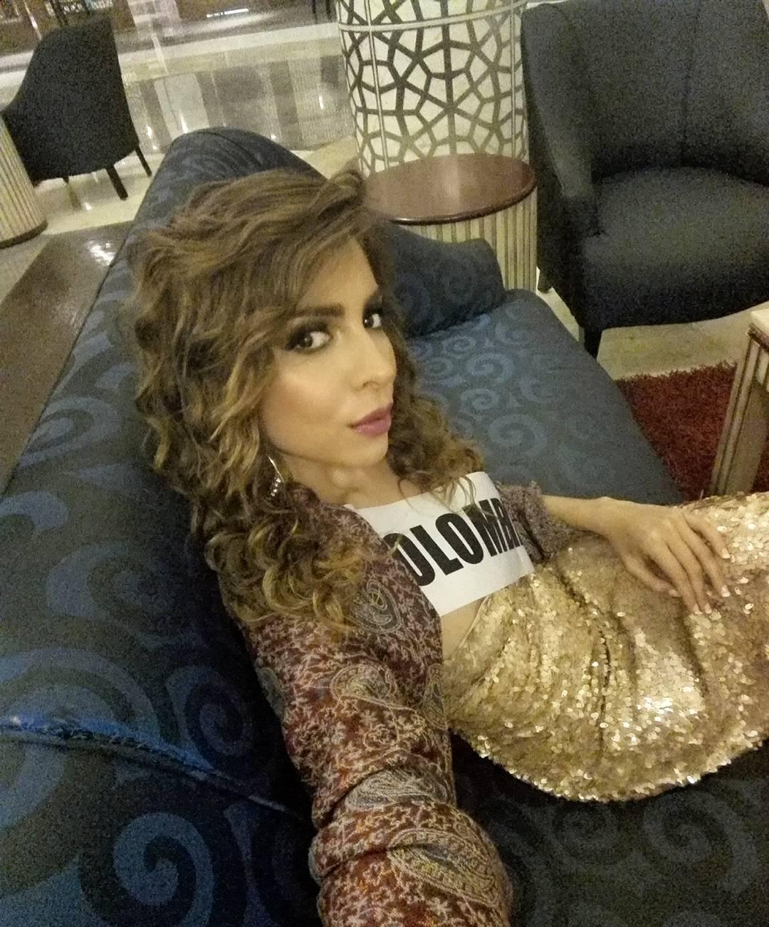 brenda arzuza, miss eco colombia 2017. - Página 3 Otbphxrd