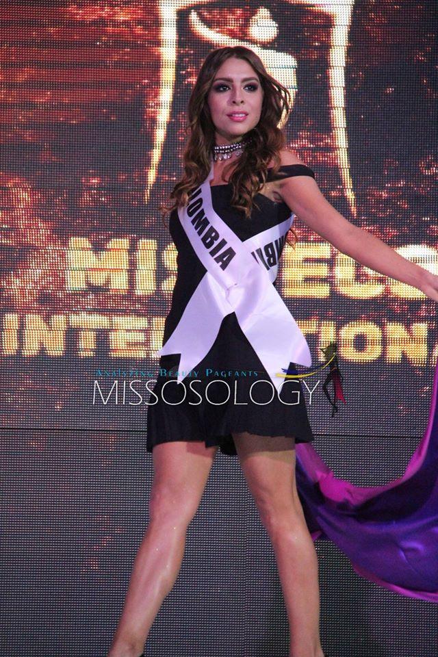brenda arzuza, miss eco colombia 2017. - Página 3 Pqksf8y4