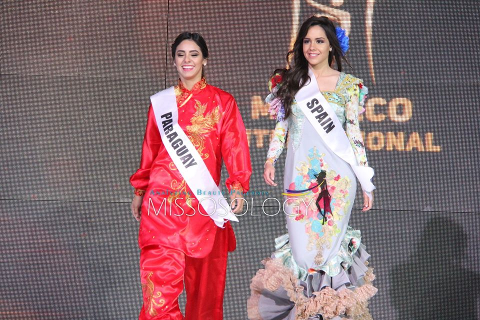 marta lorenzo, miss earth spain 2020/1st runner-up de world beauty queen 2018/miss eco espana 2017. - Página 2 Q858r4pt