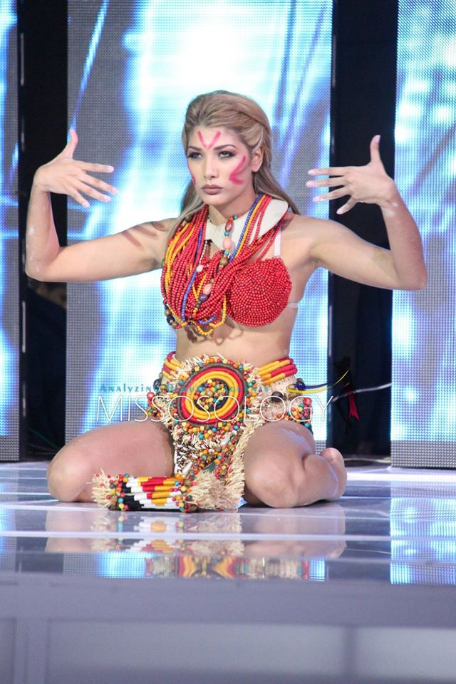 gabriela espana, miss eco venezuela 2017. - Página 2 Rtmhgdmz