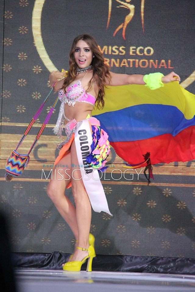brenda arzuza, miss eco colombia 2017. - Página 2 Sgbsygno
