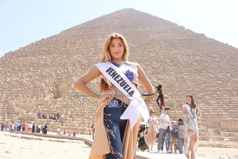 gabriela espana, miss eco venezuela 2017. - Página 2 V6smqakt