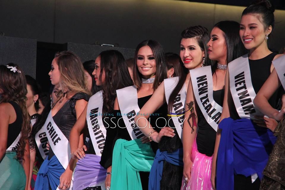 stephany pim, miss eco brasil 2017/top 3 de miss brasil universo 2017. - Página 3 Zwph4bsy