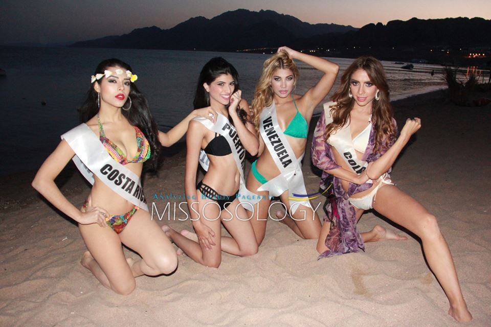 brenda arzuza, miss eco colombia 2017. - Página 3 6qikws2s