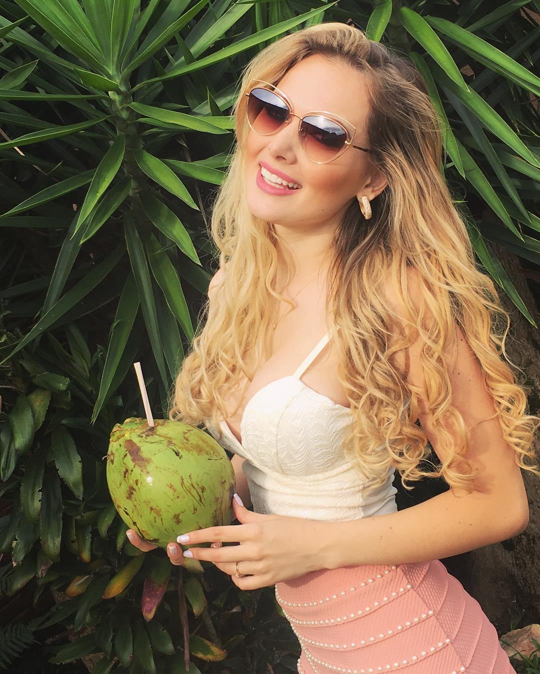 katherin strickert, miss megaverse 2018, 1st runner-up de supermodel international 2017. - Página 3 Icd3ke2s