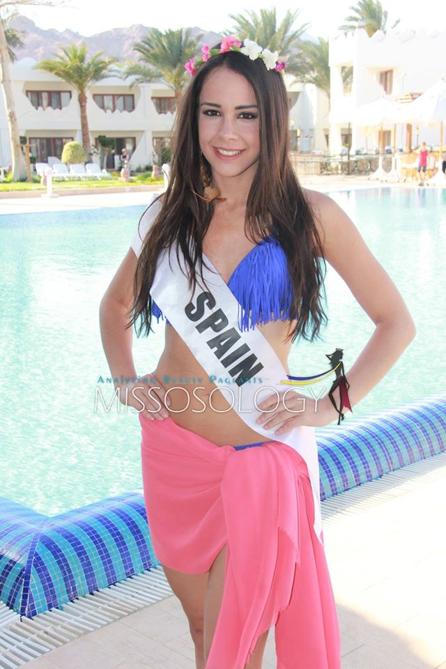 marta lorenzo, miss earth spain 2020/1st runner-up de world beauty queen 2018/miss eco espana 2017. - Página 2 Itqdm9az