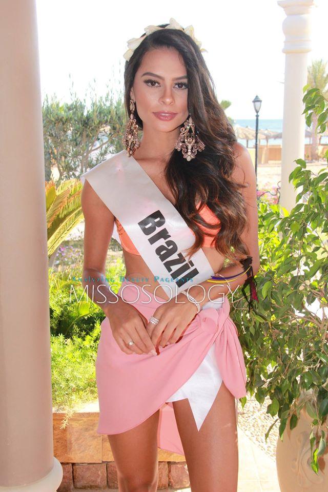 stephany pim, miss eco brasil 2017/top 3 de miss brasil universo 2017. - Página 5 Pn2uqf99