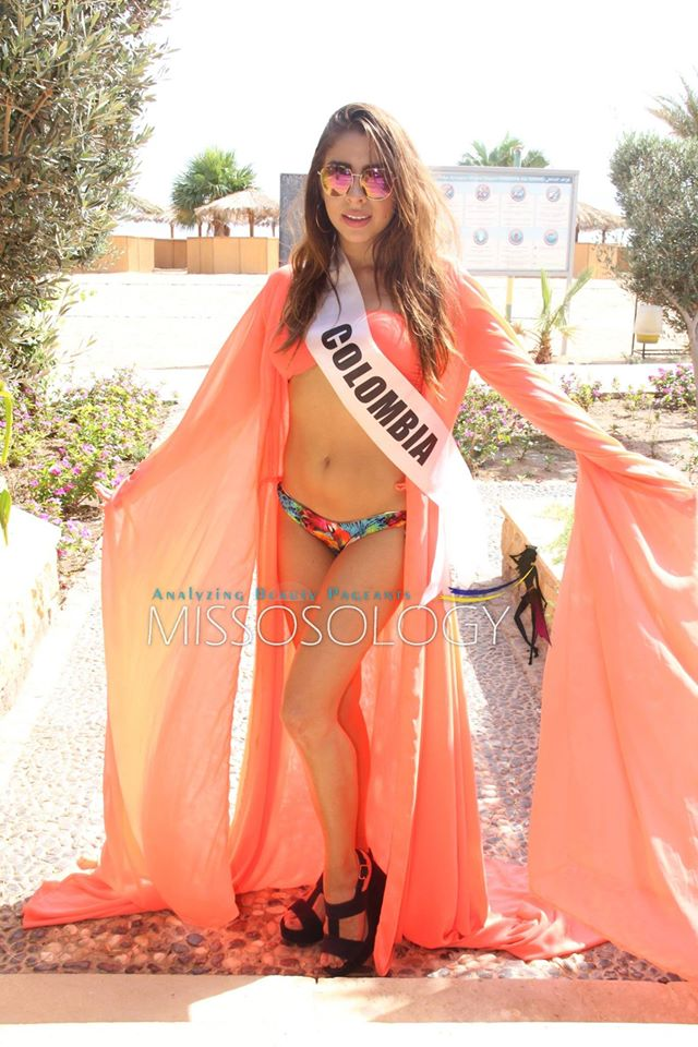 brenda arzuza, miss eco colombia 2017. - Página 3 Qlqqg8gj