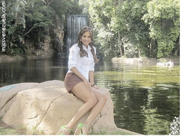 maria milagros veliz, miss mundo venezuela 2009. - Página 3 2uubuwig