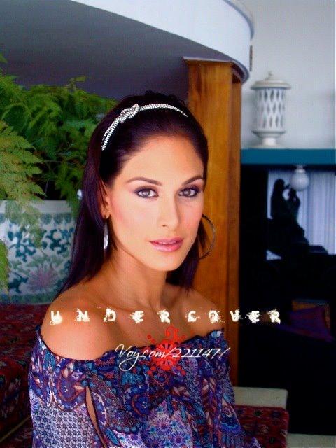 maria milagros veliz, miss mundo venezuela 2009. - Página 4 4m6ko3b3