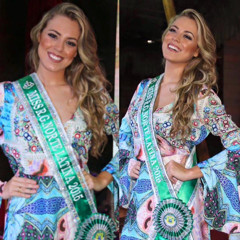 isabella cecchi, miss canguaretama, candidata a miss rio grande do norte universo 2017. Aaom798s