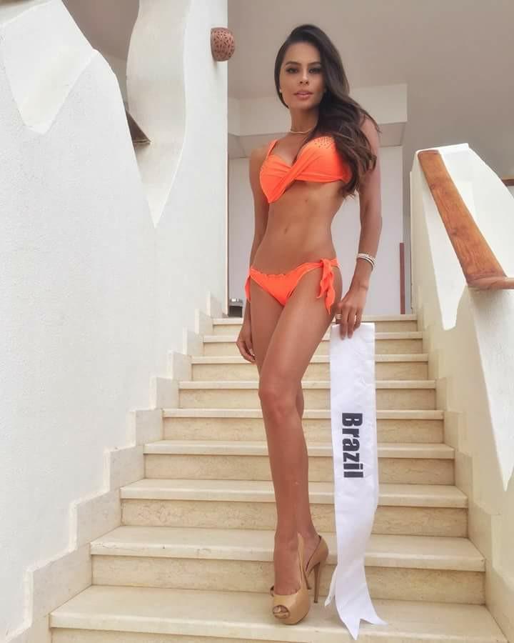 stephany pim, miss eco brasil 2017/top 3 de miss brasil universo 2017. - Página 5 Ikrpnrb9