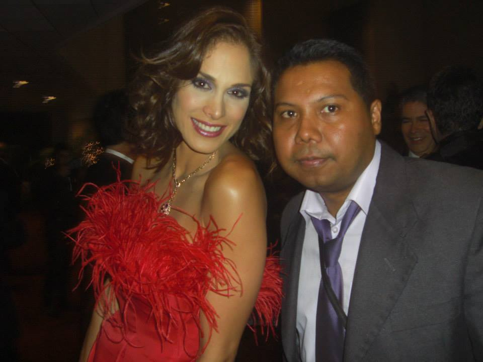 maria milagros veliz, miss mundo venezuela 2009. - Página 3 Panrbk9u