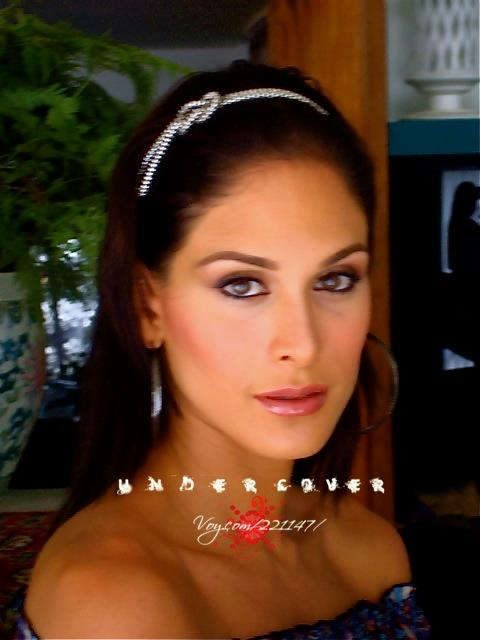 maria milagros veliz, miss mundo venezuela 2009. - Página 3 Q77e2mr8