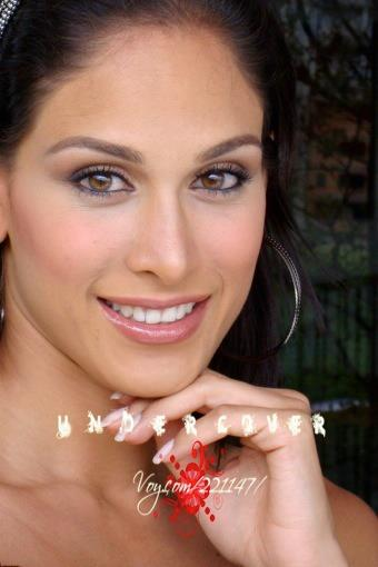 maria milagros veliz, miss mundo venezuela 2009. - Página 4 Yrndd72u