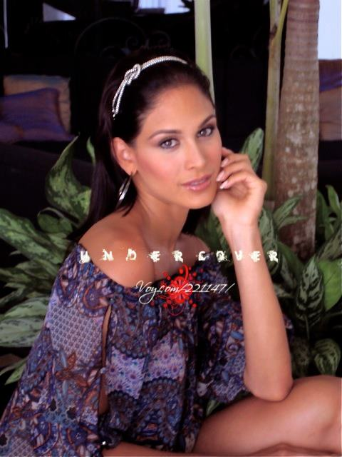 maria milagros veliz, miss mundo venezuela 2009. - Página 3 Zx6j3uhi