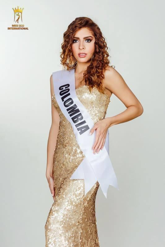 brenda arzuza, miss eco colombia 2017. - Página 4 6mzdc8ck