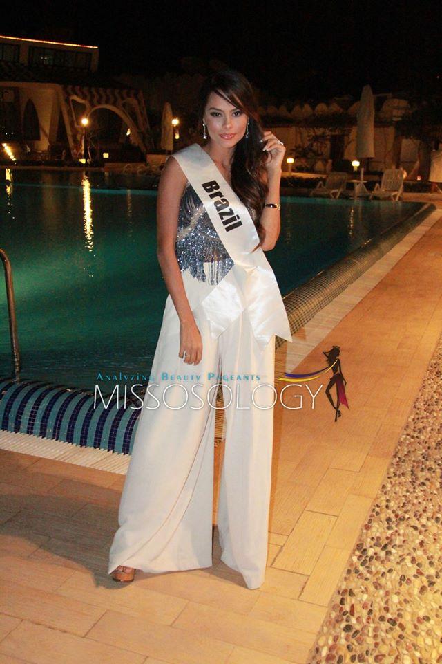 stephany pim, miss eco brasil 2017/top 3 de miss brasil universo 2017. - Página 5 3j6epbev