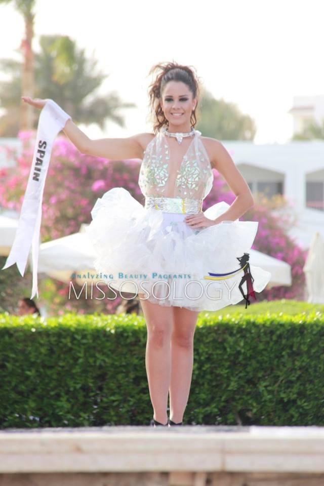 marta lorenzo, miss earth spain 2020/1st runner-up de world beauty queen 2018/miss eco espana 2017. - Página 4 Azemzxfo