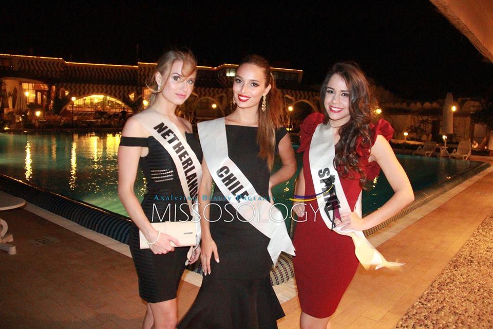 marta lorenzo, miss earth spain 2020/1st runner-up de world beauty queen 2018/miss eco espana 2017. - Página 3 Cj9bl47i