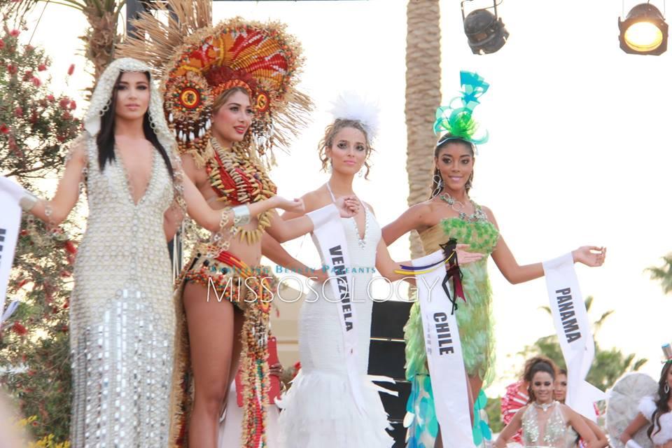 gabriela espana, miss eco venezuela 2017. - Página 4 Ekxvdmcn