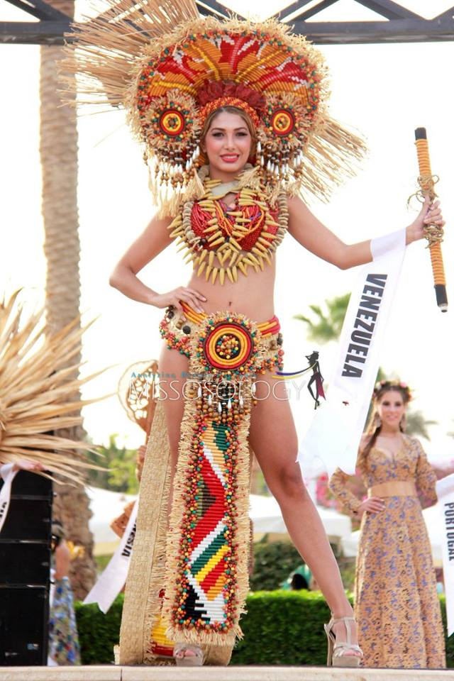 gabriela espana, miss eco venezuela 2017. - Página 4 Fi2ildfh
