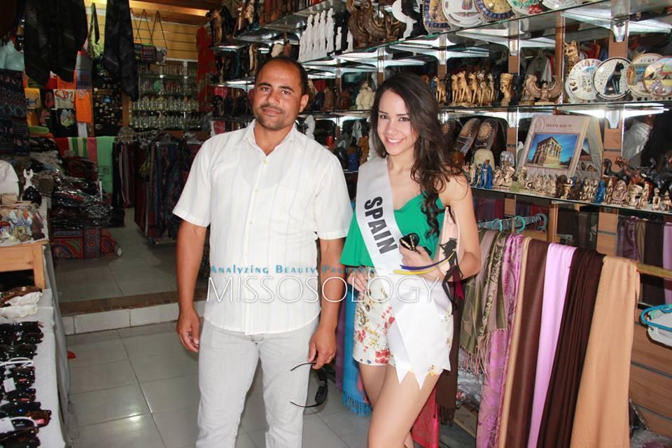 marta lorenzo, miss earth spain 2020/1st runner-up de world beauty queen 2018/miss eco espana 2017. - Página 3 Ft7lmk7d