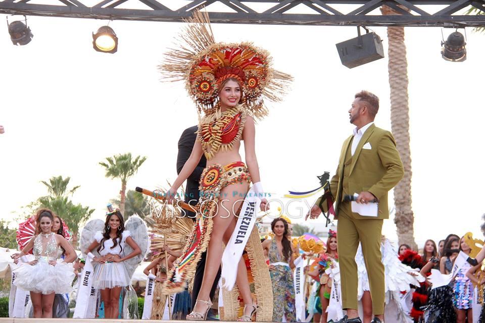 gabriela espana, miss eco venezuela 2017. - Página 4 J3j9o25p