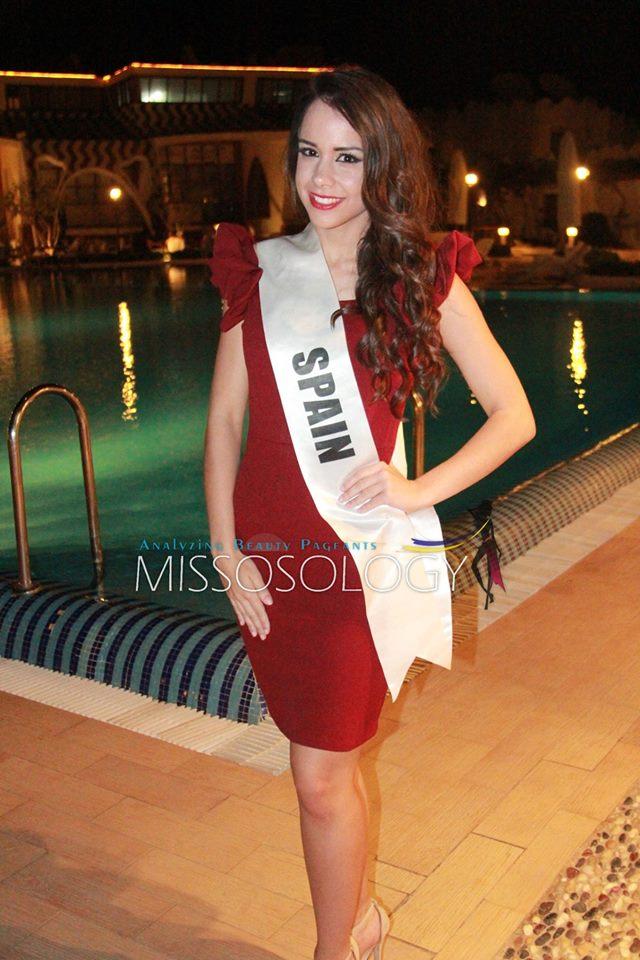 marta lorenzo, miss earth spain 2020/1st runner-up de world beauty queen 2018/miss eco espana 2017. - Página 3 Pbumvoxb