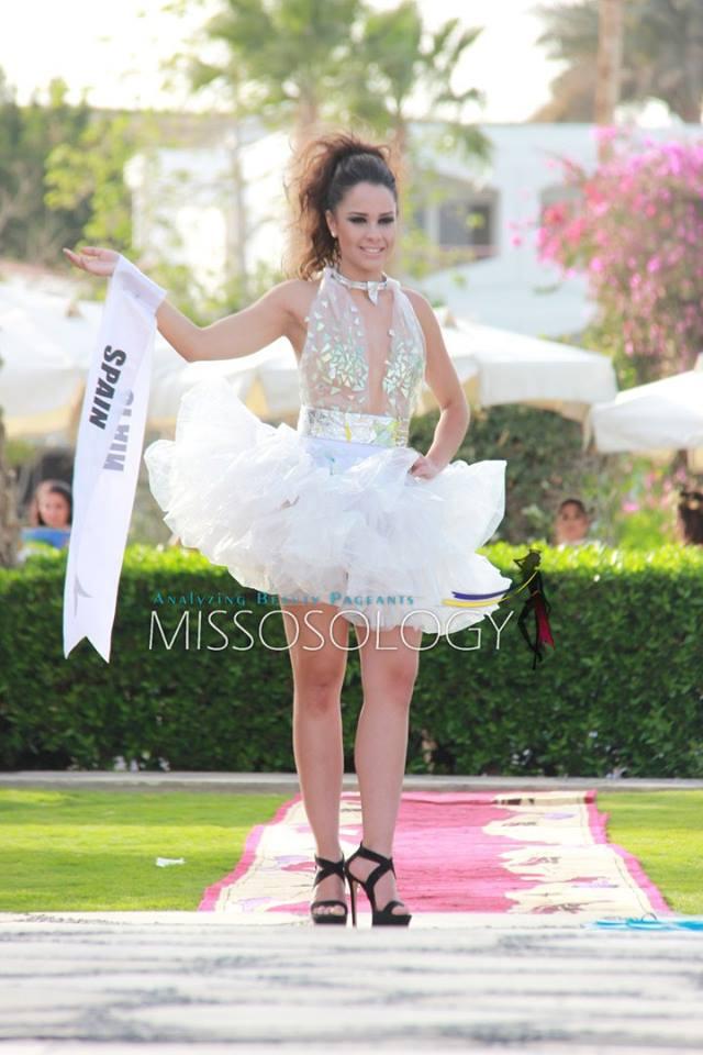 marta lorenzo, miss earth spain 2020/1st runner-up de world beauty queen 2018/miss eco espana 2017. - Página 3 Xktmuztq