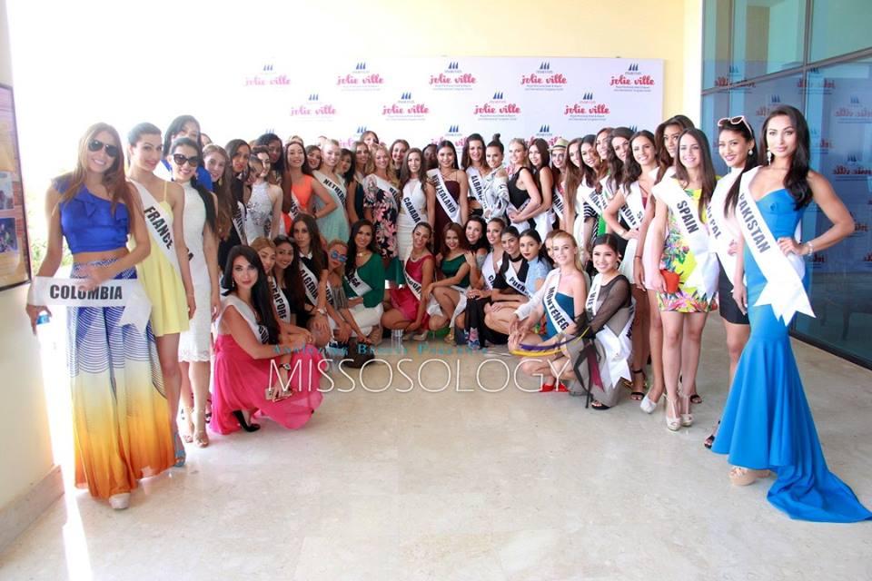 marta lorenzo, miss earth spain 2020/1st runner-up de world beauty queen 2018/miss eco espana 2017. - Página 4 Rvtnwicw