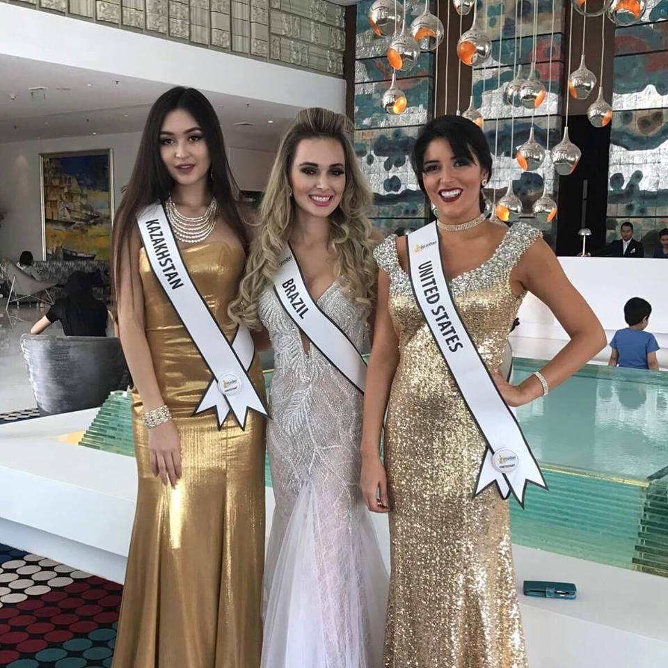 katherin strickert, miss megaverse 2018, 1st runner-up de supermodel international 2017. - Página 4 65nzzj38