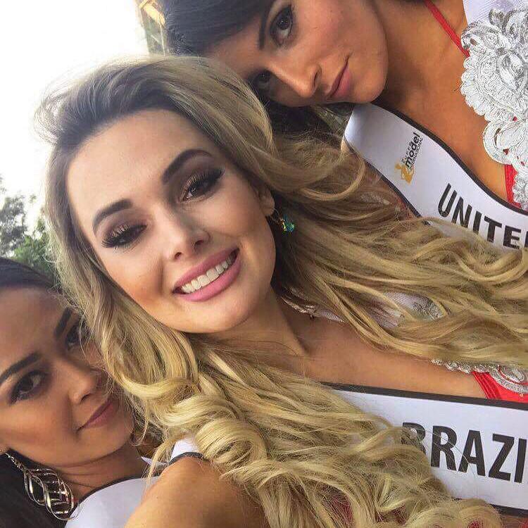 katherin strickert, miss megaverse 2018, 1st runner-up de supermodel international 2017. - Página 4 J87tz6wy