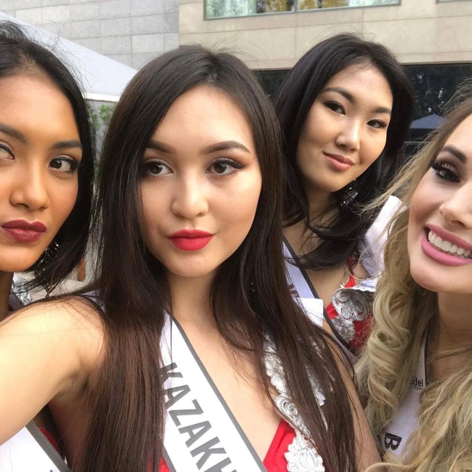katherin strickert, miss megaverse 2018, 1st runner-up de supermodel international 2017. - Página 4 N4j83dus