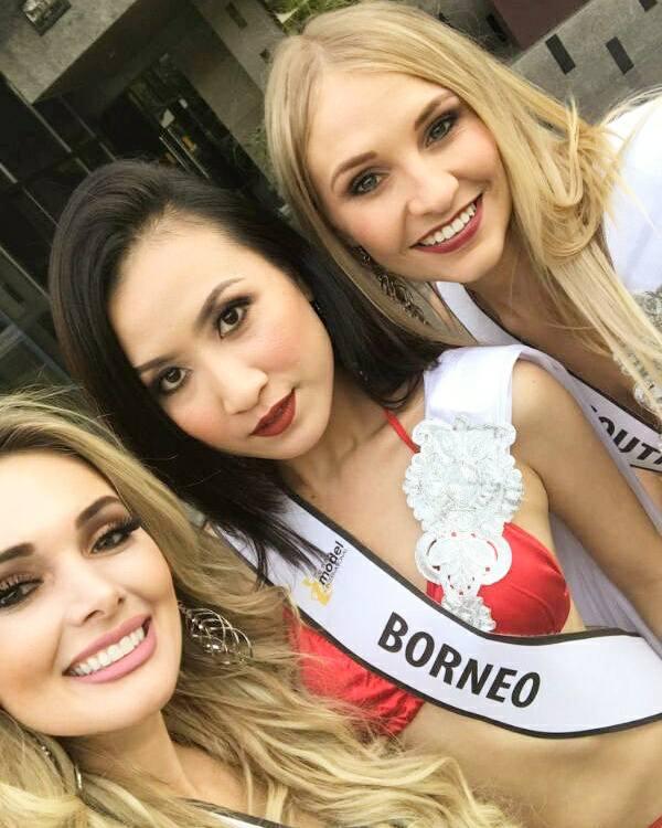 katherin strickert, miss megaverse 2018, 1st runner-up de supermodel international 2017. - Página 4 Xxliavhv