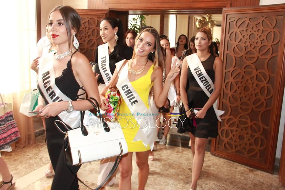 gabriela espana, miss eco venezuela 2017. - Página 4 27qvgt2k