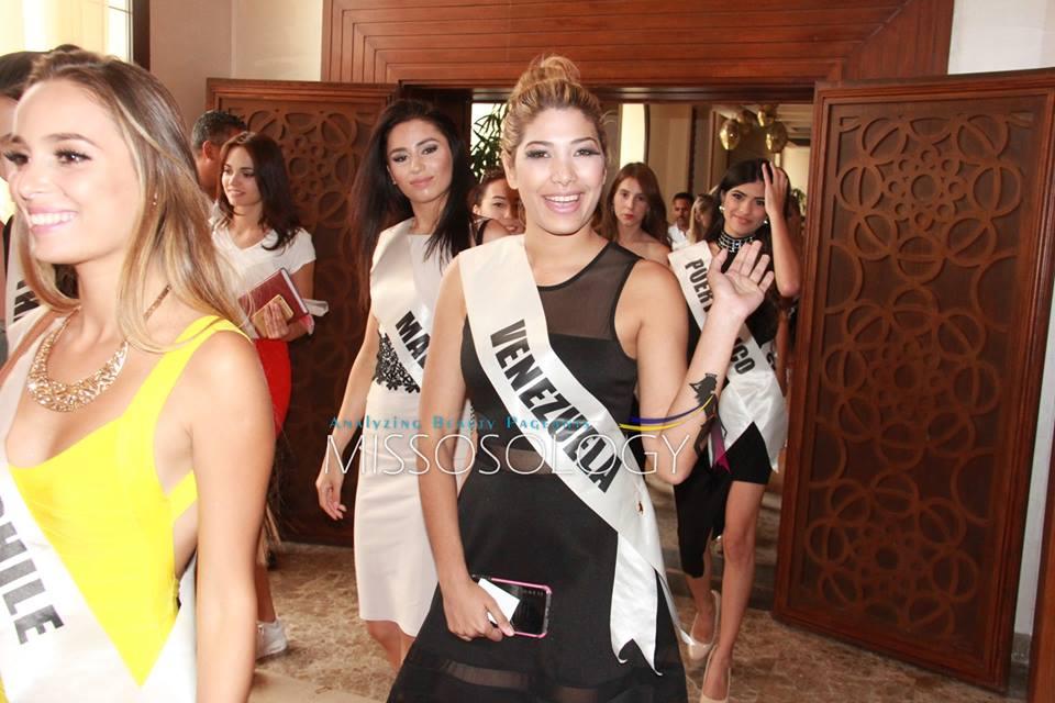 gabriela espana, miss eco venezuela 2017. - Página 4 Irjbnltl