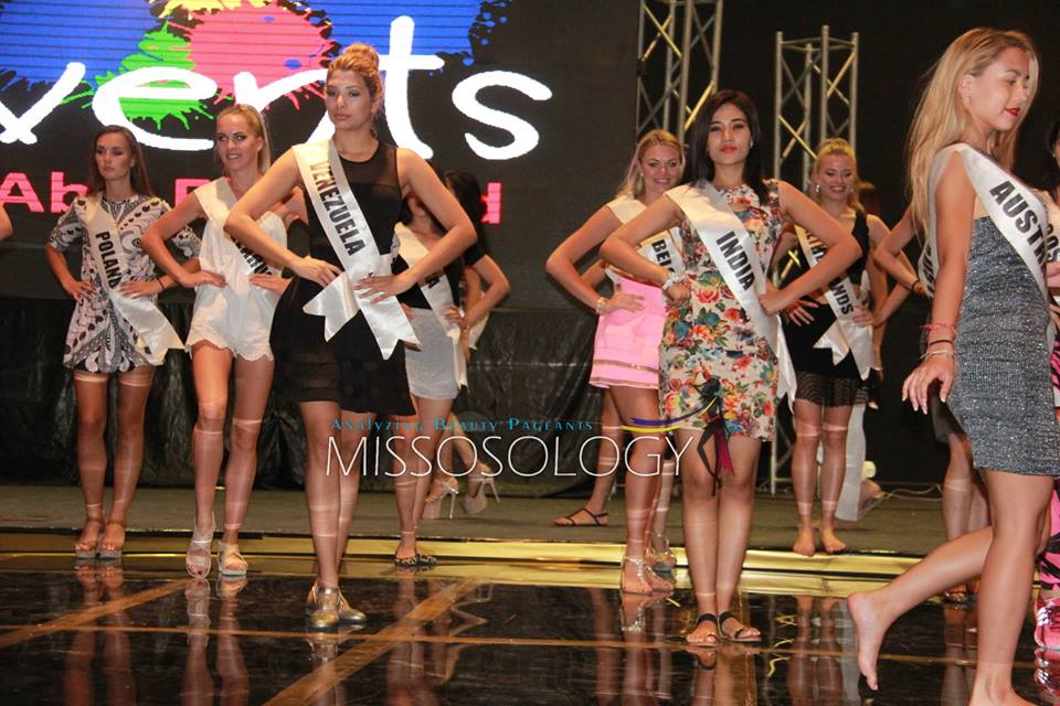 gabriela espana, miss eco venezuela 2017. - Página 4 Jxpybbz7