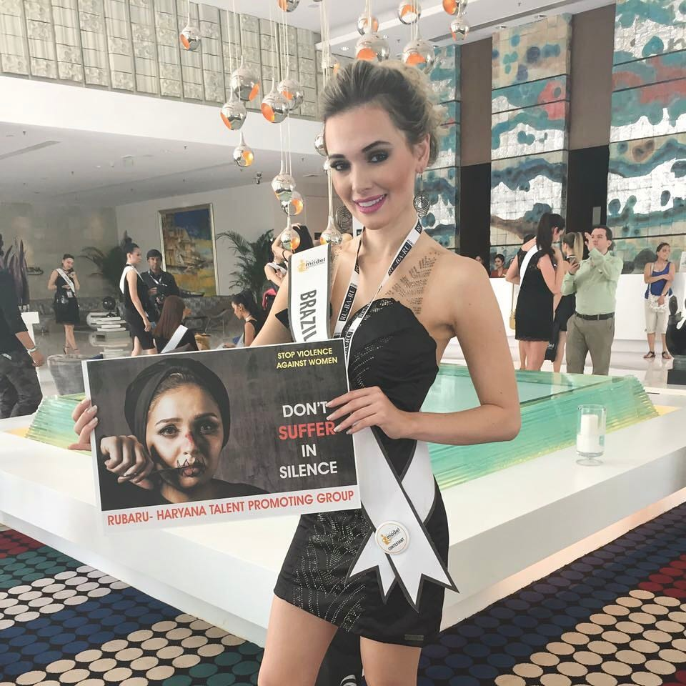 katherin strickert, miss megaverse 2018, 1st runner-up de supermodel international 2017. - Página 5 Kay59wkq
