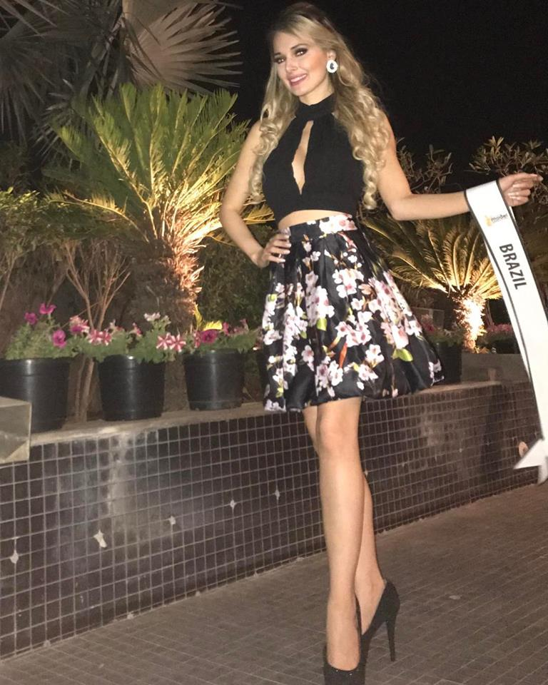 katherin strickert, miss megaverse 2018, 1st runner-up de supermodel international 2017. - Página 5 N9klg57u