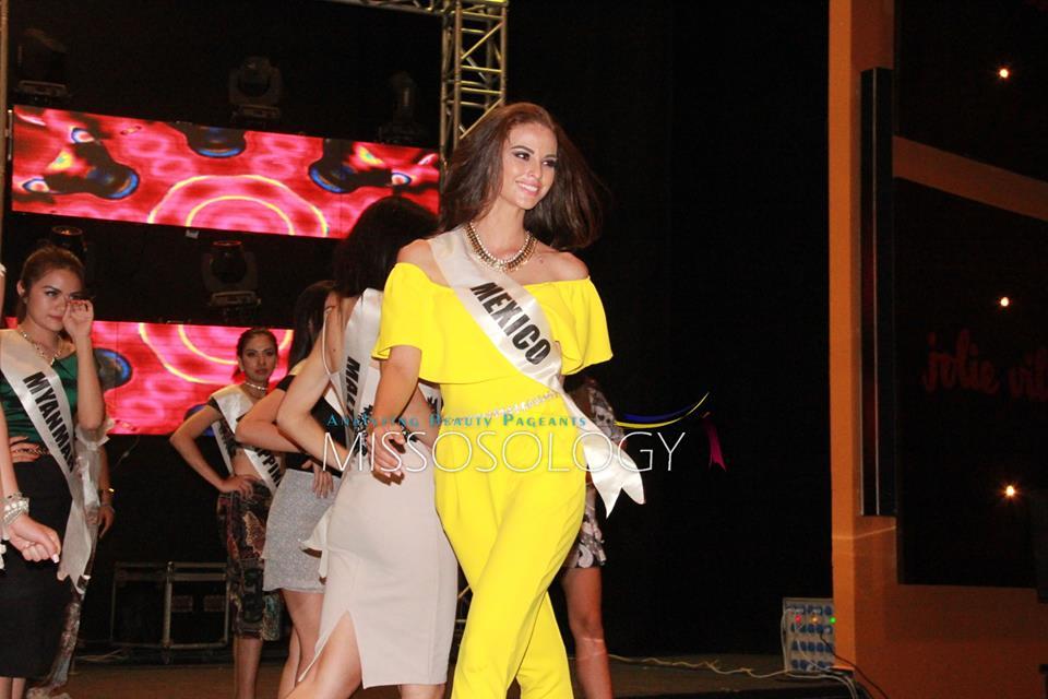 veronica salas, miss intercontinental 2017/top 20 de miss eco international 2017. - Página 11 O5dywjm6