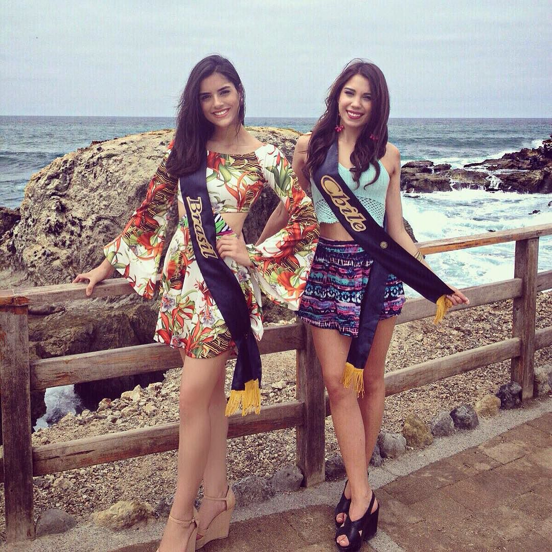 miss continentes unidos 2015: nathalia lago. miss roraima universo 2017. R4ymiwjz