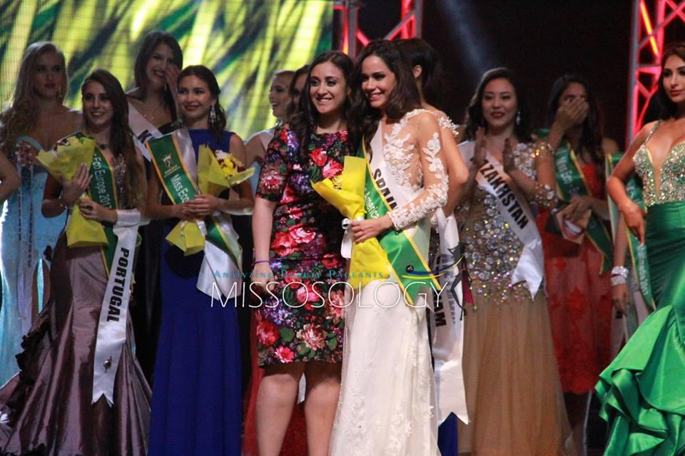 marta lorenzo, miss earth spain 2020/1st runner-up de world beauty queen 2018/miss eco espana 2017. - Página 4 2rmunnr5