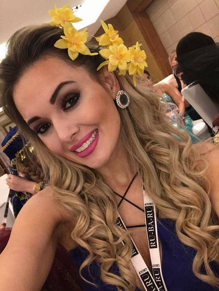 katherin strickert, miss megaverse 2018, 1st runner-up de supermodel international 2017. - Página 6 8yad3fvs