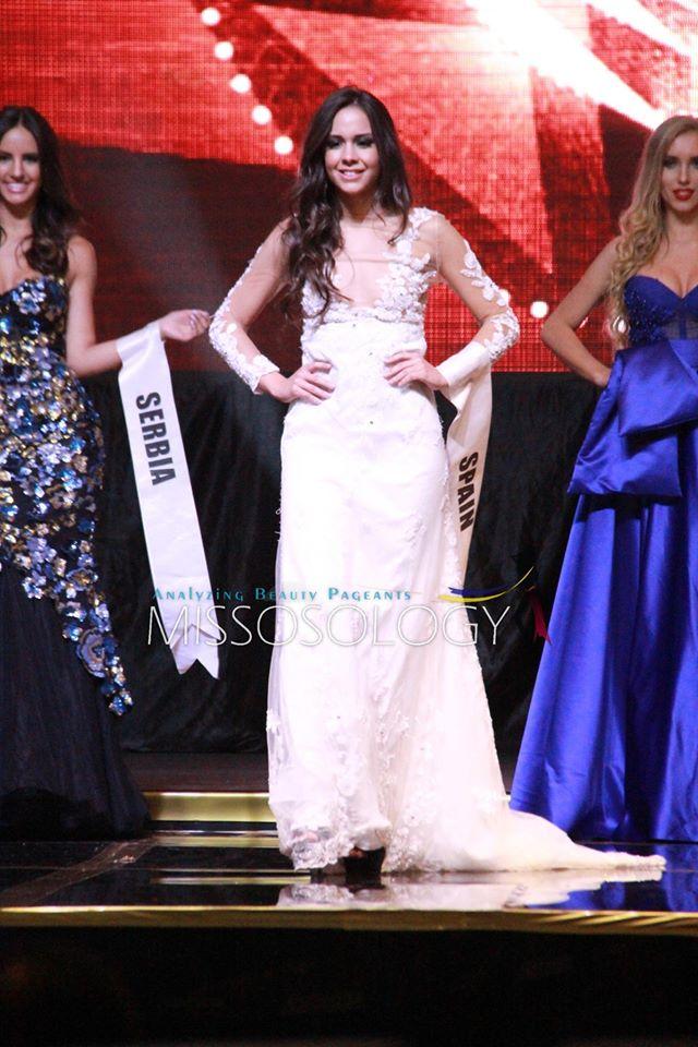 marta lorenzo, miss earth spain 2020/1st runner-up de world beauty queen 2018/miss eco espana 2017. - Página 4 Ejnhioie