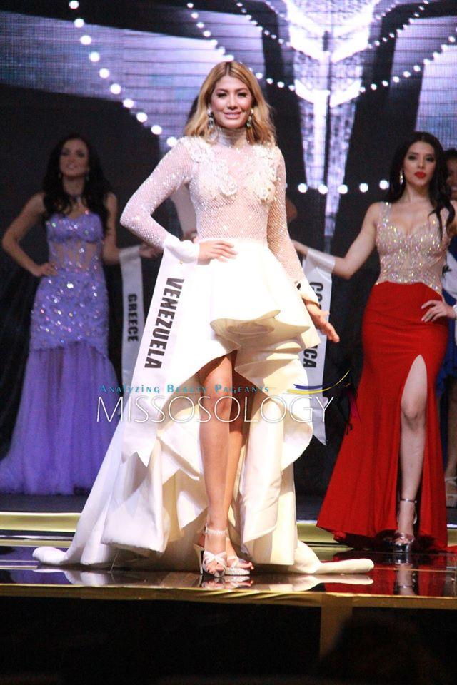 gabriela espana, miss eco venezuela 2017. - Página 4 Fp44djgd