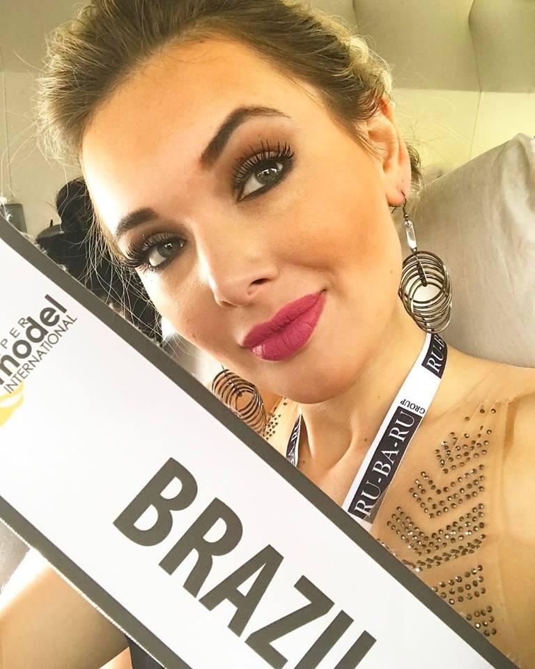 katherin strickert, miss megaverse 2018, 1st runner-up de supermodel international 2017. - Página 5 Hdb743vm