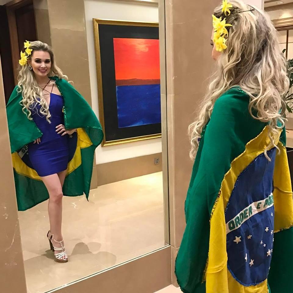 katherin strickert, miss megaverse 2018, 1st runner-up de supermodel international 2017. - Página 5 Qhyyp5qr